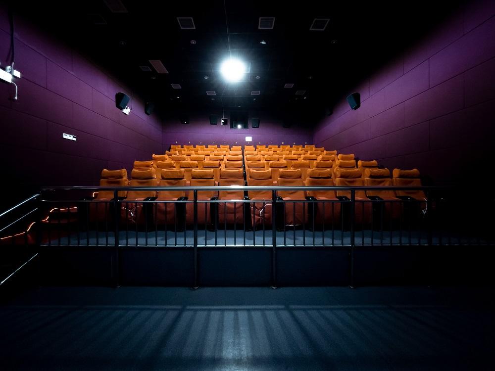 Cool home theater decor ideas