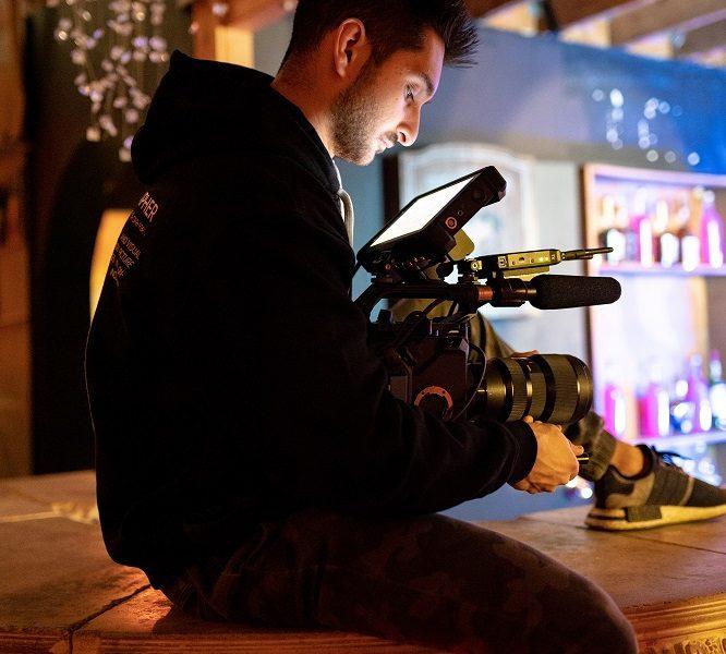 Film Making Finance